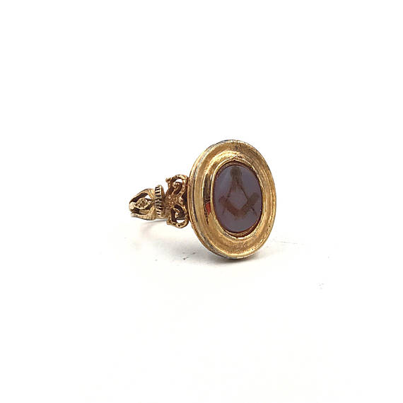 The Key Mason Ring