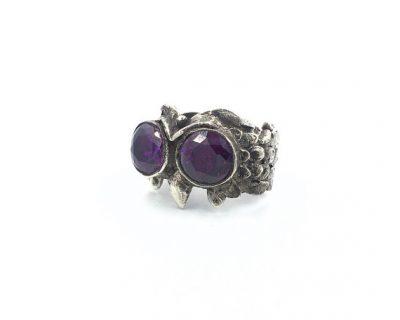 Owl Eye Ring