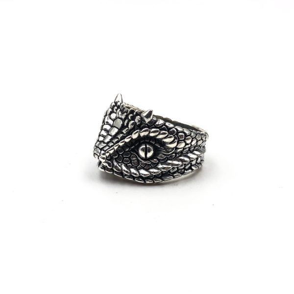Sand Viper ring